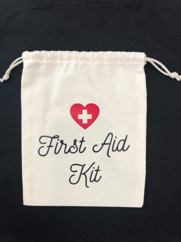 first aid kit bag